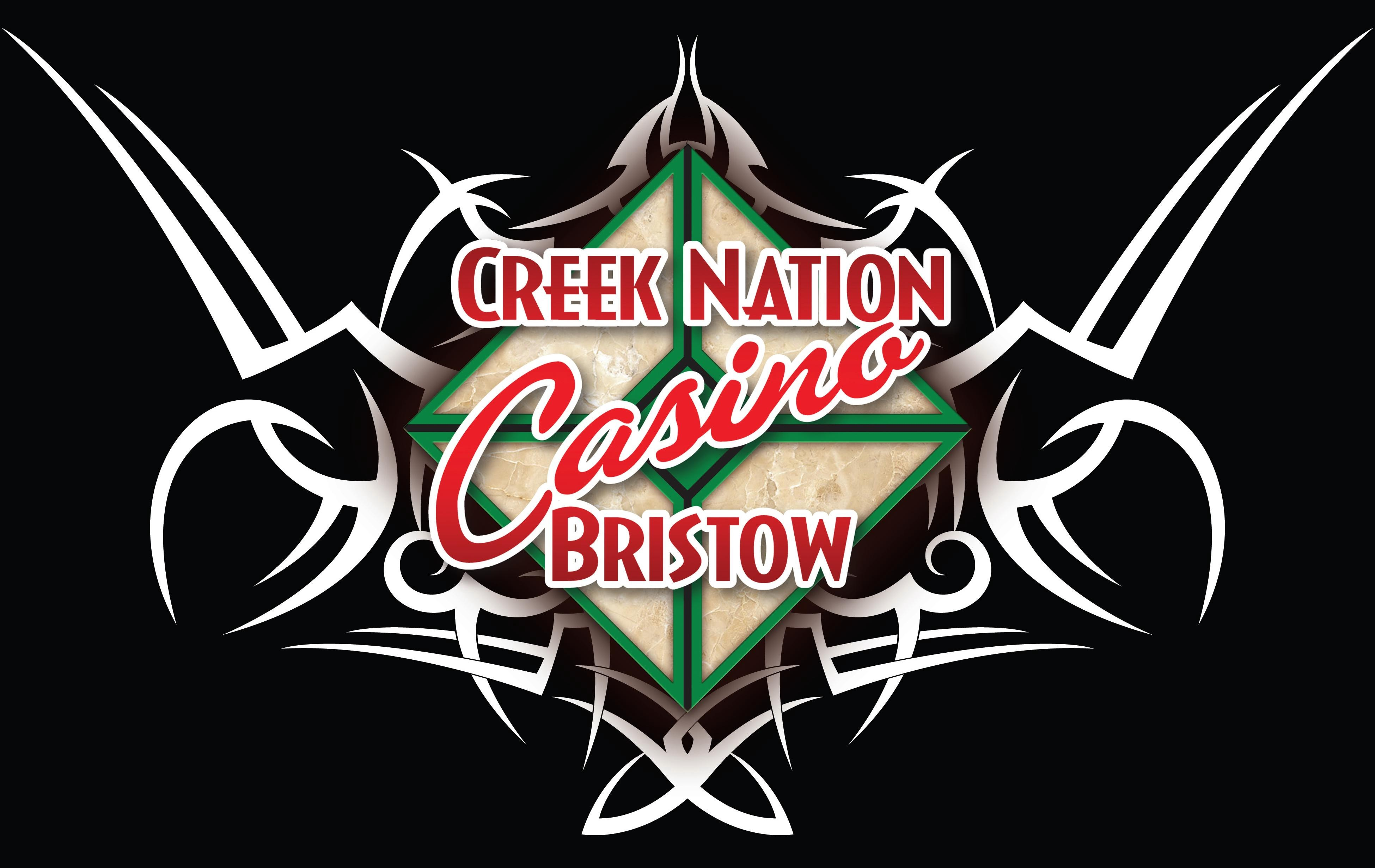 Creek Nation Casino of Bristow