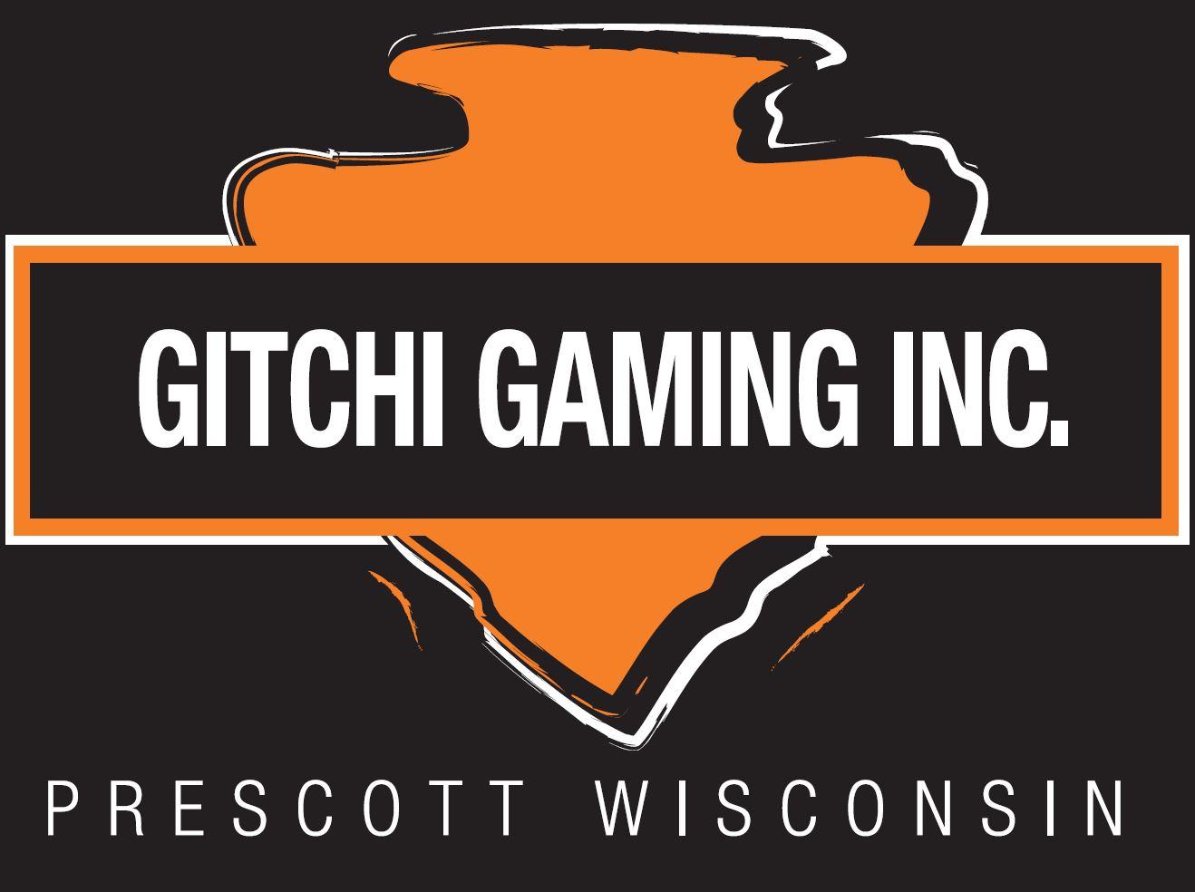 Gitchi Gaming, Inc.