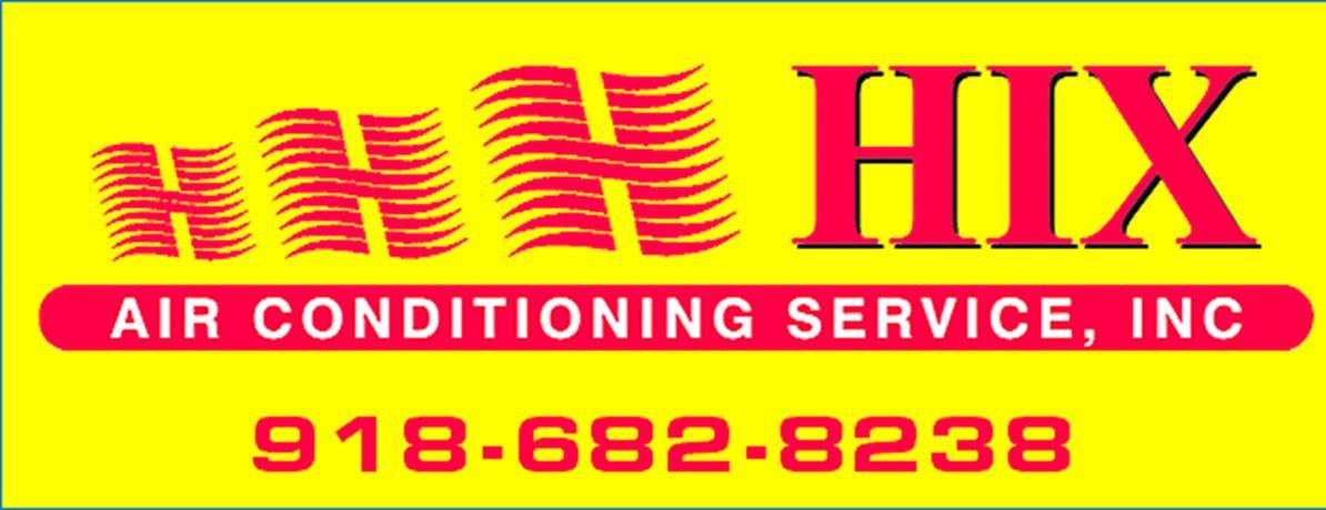 HIX Air Conditioning Service, Inc