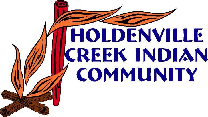 Holdeville Creek Indian Community